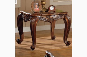 Venice End Table - 700467