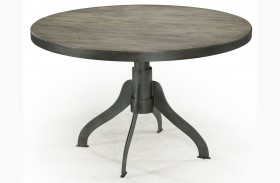 Walton Round Dining Table