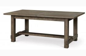 Karlin Rectangular Extendable Dining Table