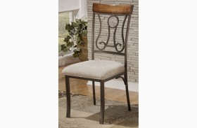 Hopstand Dining Upholstered Side Chair Set of 4
