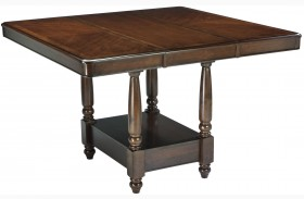 Leahlyn Dining Room Extandable Counter Table