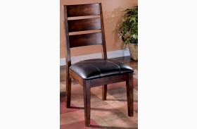 Larchmont Side Chairs Set of 2