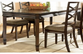 Hayley Rectangular Extension Table