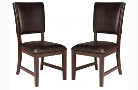 Watson Dining Upholstered Side Chair Set of 2
