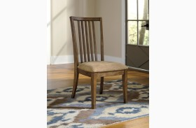Birnalla Dining Upholstered Side Chair Set of 2