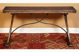 New Bedford Folding Top Dining Table