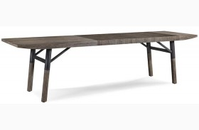 Dalton Nutmeg Bench