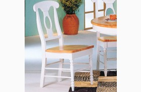 Damen Side Chair Set of 2