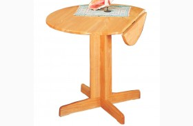 Damen Round Dining Table