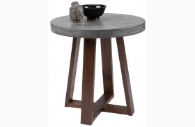 Devons End Table