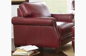 Dalton Leather Chair