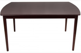 Tintori Espresso Dining Table