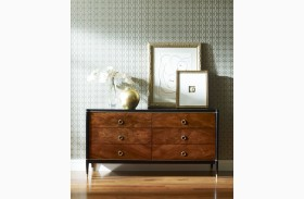 Davenport Six Drawer Dresser