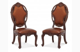 Essex Manor Side Chair Set of 2