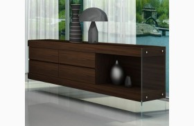 Float Timber Chocolate Buffet