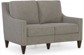 Leo Quartz Loveseat