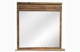 Glendale Whiskey Mirror