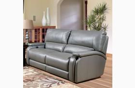 Grisham Heron Dual Power Reclining Sofa
