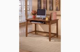 Cross Island Small Leg Office Desk