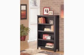 Carlyle Medium Bookcase