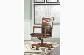 Burkesville Home Office Desk Chair