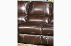 Hitchcock Cigar Armless Power Recliner
