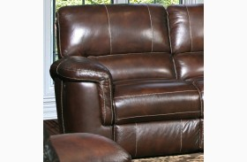 Hitchcock Cigar LAF Power Recliner