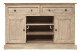 Hudson Stone Wash Small Sideboard