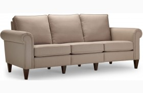 Avery Bisque Sofa