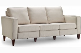 Parker Almond Sofa