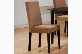 Mix & Match Parson Chair Set of 2