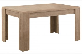 1054 Natural Dining Table