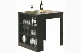 1344 Cappuccino Bar Table