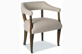 Ibiza Natural Sepia Armchair