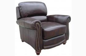 James Tobacco Pressback Chair