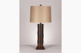 Oriel Table lamp Set of 2
