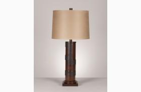 Oriel Table lamp Set of 2