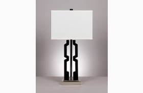 Mitzi Poly Table Lamp Set of 2