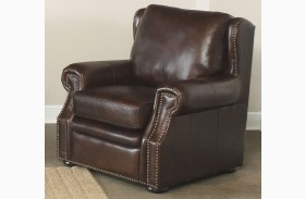 Colorado Springs Canyon Brown Chair