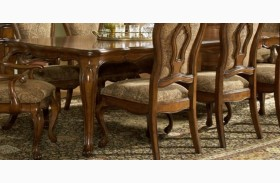 Traviata Rectangular Dining Table