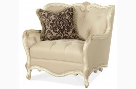 Lavelle Blanc Chair and a Half