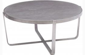 Nova Grey Top Coffee Table