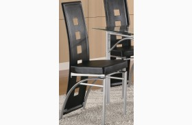 Los Feliz Side Chair Set of 2