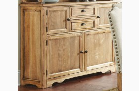 Plymouth 2 Drawer Buffet