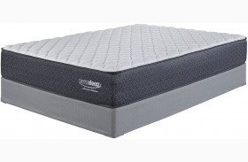 White Queen Firm Mattress