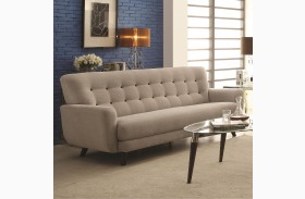 Maguire Light Gray Sofa