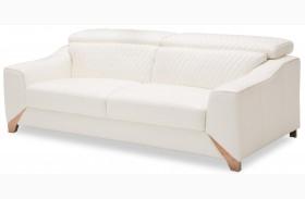 Mia Bella Cream Sofa