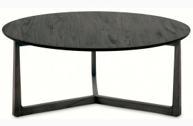 Messina Round Coffee Table