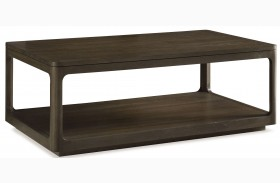 Messina Rectangle Coffee Table
