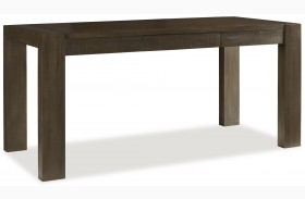 Messina Smokey Brown Desk